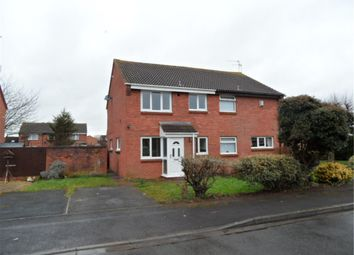 Thumbnail 1 bed property to rent in Cambrian Drive, Yate, Bristol