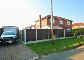 Thumbnail 5 bed detached house for sale in Miramar Avenue, Canvey Island, Essex