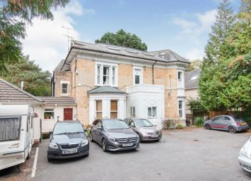 Thumbnail 1 bed flat for sale in 3 Surrey Road, Bournemouth, Dorset