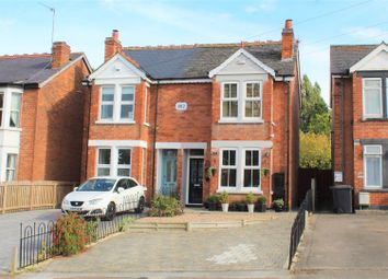 Thumbnail 3 bed semi-detached house for sale in Reservoir Road, Gloucester