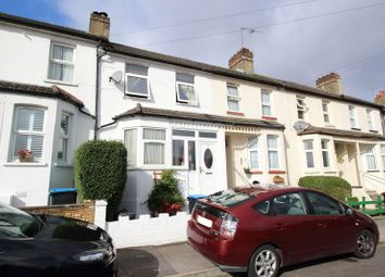 Thumbnail 2 bed terraced house for sale in Cromwell Road, Caterham