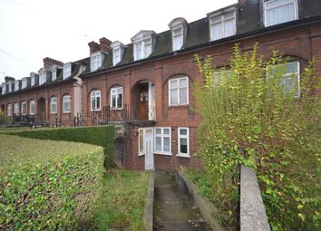 Thumbnail 4 bed duplex to rent in Southcroft Road, Streatham
