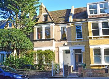 Thumbnail 5 bed semi-detached house to rent in Westcombe Hill, Blackheath, London
