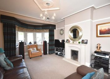 Thumbnail 4 bed terraced house for sale in Hastings Avenue, Ilford