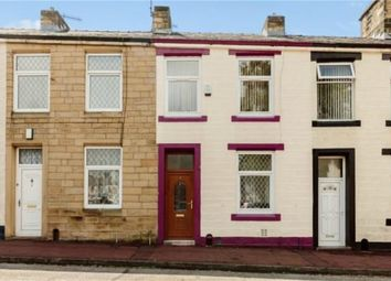 Thumbnail 2 bed terraced house for sale in Raglan Street, Nelson, Lancashire