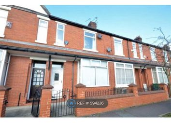 Thumbnail 3 bedroom terraced house to rent in Bluestone Road, Manchester