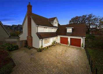 6 bed detached house for sale in William Porter Close, Beaulieu Park, Chelmsford, Essex CM1