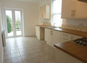 Thumbnail 3 bed end terrace house to rent in Morley Avenue, Mapperley Park, Nottingham
