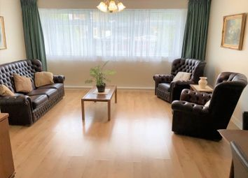 Thumbnail 2 bed flat to rent in Greville Court South Vale, Sudbury Hill