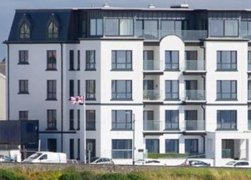 Thumbnail 3 bed flat to rent in Promenade, Port Erin