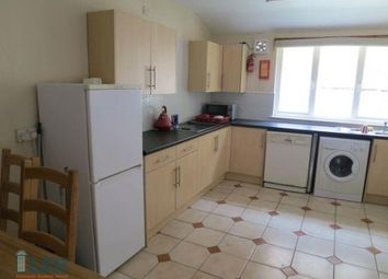 Thumbnail 5 bedroom shared accommodation to rent in Ampthill Road, Aigburth, Liverpool