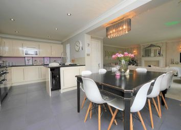 Thumbnail 4 bed terraced house for sale in Horseshoes Lane, Benson, Wallingford