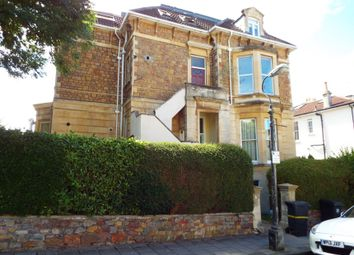 Thumbnail 2 bed flat for sale in Lower Ground Floor Flat, 6 Cotham Gardens, Cotham, Bristol, City Of Bristol