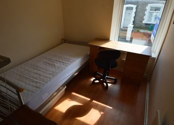 Thumbnail Room to rent in First Floor Front Left Tower Street, Teforest, Pontypridd