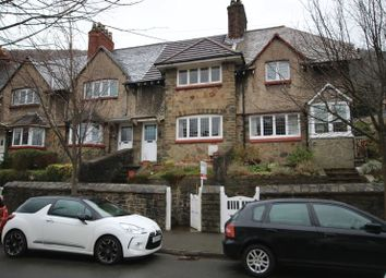 Thumbnail 2 bed terraced house for sale in Garden Suburbs, Pontywaun, Cross Keys, Newport