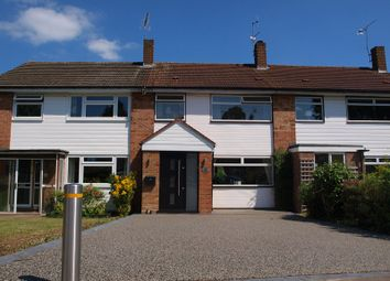 Thumbnail 3 bed terraced house for sale in Bycullah Avenue, Enfield