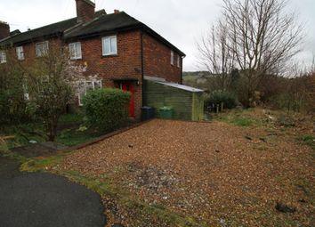 Thumbnail 3 bed terraced house for sale in Gordon Street, Slaithwaite, Huddersfield