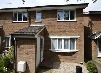 Thumbnail 1 bedroom maisonette to rent in Wheatsheaf Drive, Ware