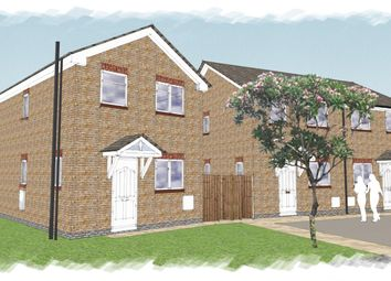 Thumbnail 3 bed detached house for sale in Wern Lane, Rhosllanerchrugog, Wrexham