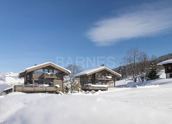 Thumbnail 3 bed chalet for sale in Chamonix-Mont-Blanc, Chamonix-Mont-Blanc, France