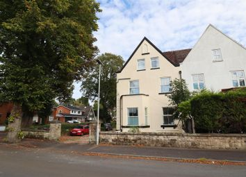 Thumbnail 1 bed flat for sale in Avenue Road, Wolverhampton