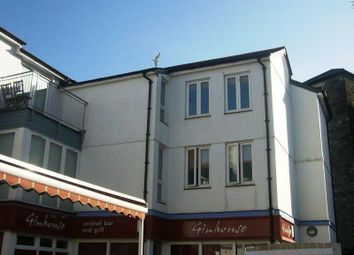 Thumbnail 1 bed flat to rent in The Piazza, Bodmin
