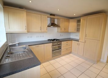 Thumbnail 4 bed detached house to rent in Roundhouse Crescent, Peacehaven