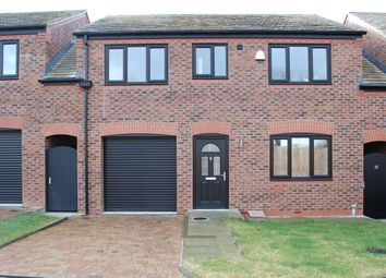 Thumbnail 4 bedroom detached house for sale in Downing Close, Downing Street, Ashton-Under-Lyne