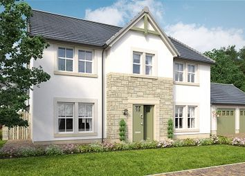 Thumbnail 5 bed property for sale in The Burns, Laigh Meadows, Kilmaurs Road, Fenwick