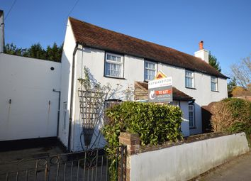 Thumbnail 3 bed property for sale in Lower Buckland Road, Lymington