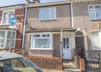 Thumbnail 2 bed terraced house for sale in Roseberry Park, Redfield, Bristol