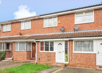 Thumbnail 1 bedroom terraced house for sale in Waller Drive, Northwood
