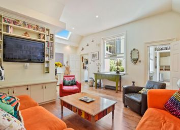Thumbnail 2 bed mews house for sale in Harley Place, Marylebone Village, London