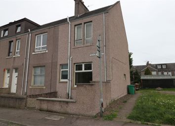 Thumbnail 1 bedroom flat for sale in Taylor Street, Methil