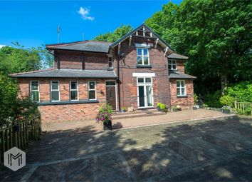 Thumbnail 3 bedroom semi-detached house for sale in Ladybridge Lane, Heaton, Bolton, Lancashire