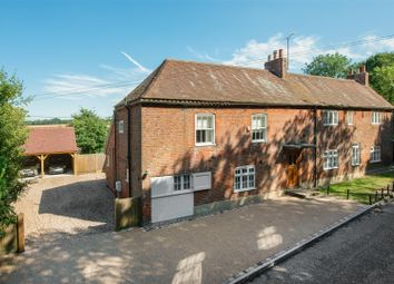 Thumbnail 5 bed detached house for sale in Lower Hardres, Canterbury