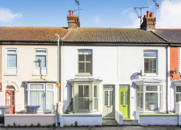 Thumbnail 3 bedroom terraced house to rent in Regent Street, Whitstable