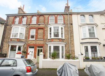 Thumbnail 4 bed terraced house for sale in Penshurst Road, Ramsgate