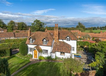 Remenham Hill, Remenham, Henley-On-Thames, Oxfordshire RG9. 4 bed detached house for sale