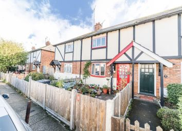 Thumbnail 2 bedroom terraced house for sale in Hamilton Road, Whitstable