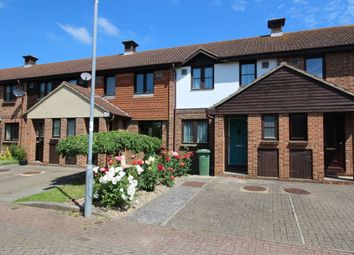 Thumbnail 3 bed terraced house for sale in The Cedars, Paddock Wood, Tonbridge