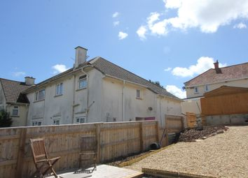 Thumbnail 3 bed flat for sale in Smallcombe Road, Paignton
