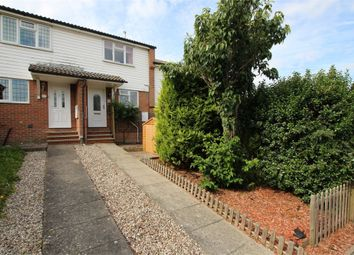 Thumbnail 2 bed terraced house for sale in Warren Close, St Leonards-On-Sea, East Sussex