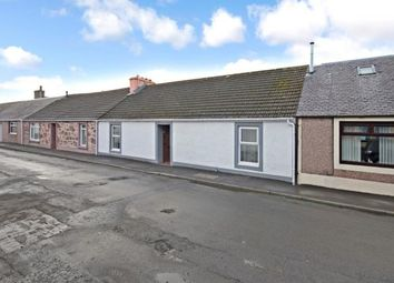 Thumbnail 3 bed terraced house for sale in Wilson Street, Girvan, South Ayrshire, Scotland