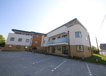 Thumbnail 2 bed flat to rent in Barker Boulevard, Stanford-Le-Hope