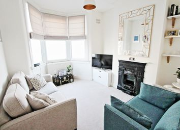 Thumbnail 1 bedroom flat for sale in Mitchley Road, London