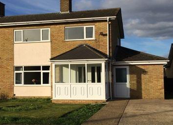 Thumbnail 3 bedroom property to rent in Whaddon Road, Newton Longville