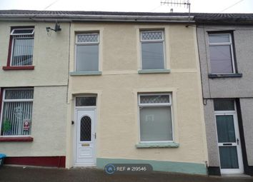 Thumbnail 3 bed terraced house to rent in Penyard, Merthyr Tydfil