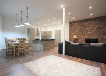 2 bed flat for sale in Wheeler Gate House, 25-29 Wheeler Gate, Nottingham, Nottinghamshire NG1