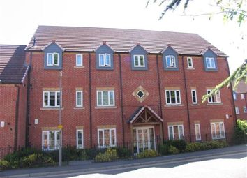 Thumbnail 2 bed flat to rent in Nether Street, Beeston, Nottingham